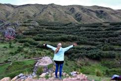 Pukapukara Ruin, Peru