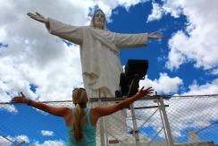 Cristo Blanco, Cusco