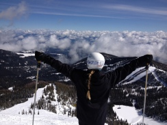 Schweitzer Mountain, Idaho